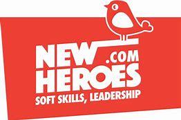 online training voor new heroes